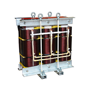High-impedance Isolation transformer (1)