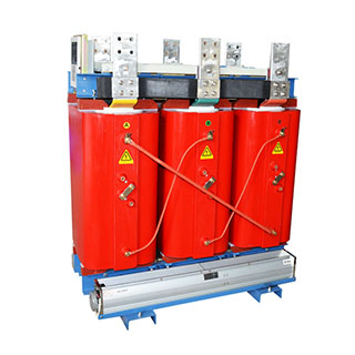 ZSG Dry-type Rectifier transformer (2)