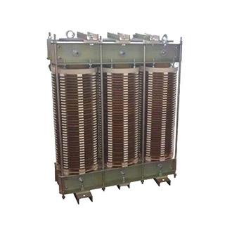 ZYSFG Phase-shifting rectifier transformer (1)
