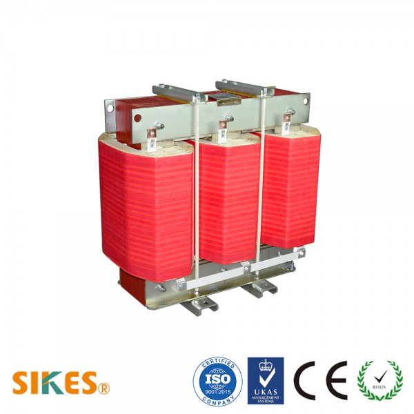 Power Isolation transformer SG 150KVA  Three Phase