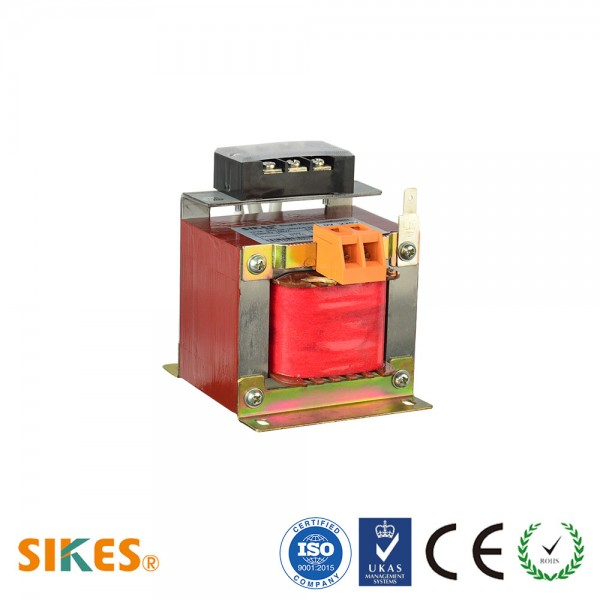 Control Transformers, Power Isolation transformer DK 160VA  Single Phase