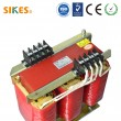 Photovoltaic isolation transformer 9Kva for solar power or wind power transmission