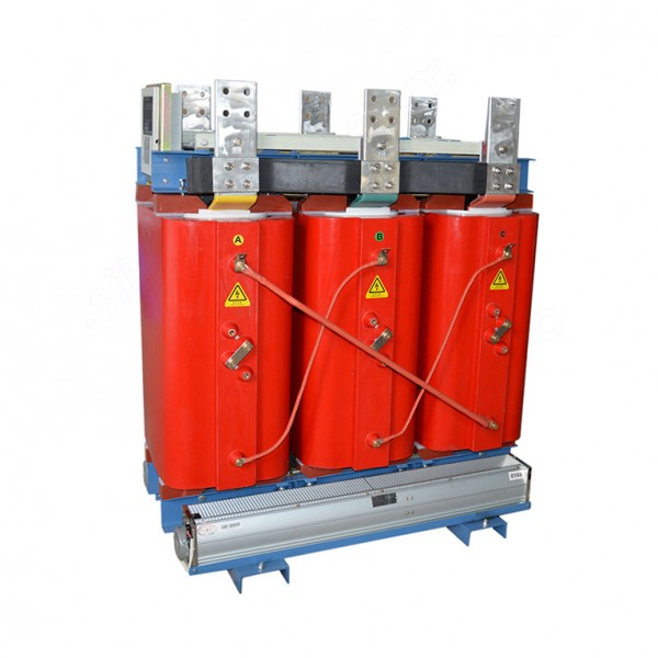 Rectifier transformer Dry-type ZSG Series