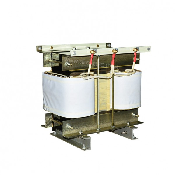 Three phase to single phase transformer SDG-40KVA